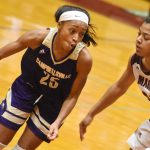 CHS Girls' Varsity Basketball vs. Marion County - 20th District Tournament - Feb. 20, 2019