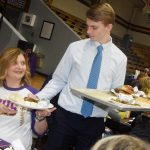 CHS baseball team hosts dinner and auction