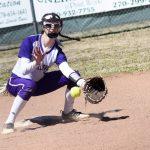 CHS softball team takes on Green County