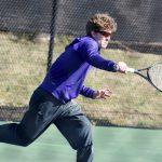 CHS tennis teams take on Glasgow, Taylor County