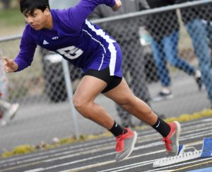 CHS Track – March 21, 2019