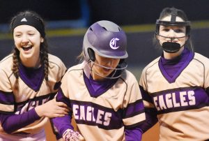 CHS Softball vs. Caverna – March 22, 2019