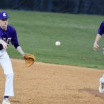 CHS Baseball vs. Christian Educational Consortium - March 28, 2019