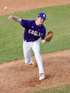 CHS Baseball vs. Christian Educational Consortium – March 28, 2019