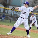 CHS Baseball vs. Washington County - March 26, 2019