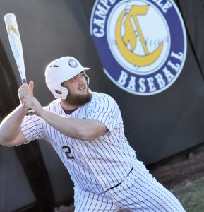 CHS Baseball vs. Washington County – March 26, 2019