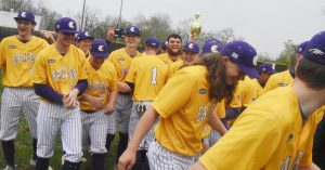 "CHS Baseball vs. Bethlehem – Fifth Region All ""A"" Championship – April 13, 2019"