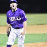 "CHS Baseball vs. Green County - Fifth Region All ""A"" Semifinals - April 12, 2019"