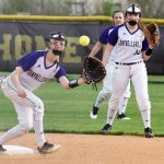 CHS Softball vs. Taylor County - April 11, 2019