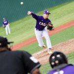CHS baseball team battles Lyon County