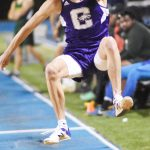 CHS track teams compete at Lindsey Wilson College