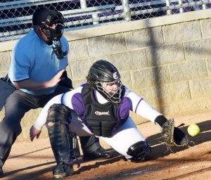 CHS Softball vs. Marion County – April 15, 2019