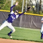 CHS softball team takes on Marion County