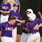 CHS Freshman Baseball vs. LaRue County - April 17, 2019