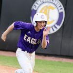 CHS freshman baseball team defeats LaRue County