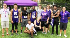 CHS Track – KHSAA State Meet – May 30, 2019