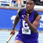 CHS track teams compete in state meet