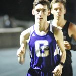CHS track teams compete in Carl Deaton Classic