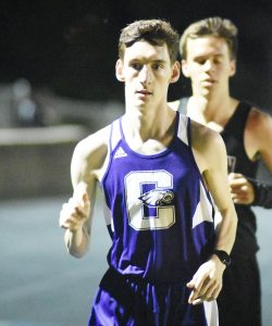 CHS Track – Carl Deaton Classic – May 3, 2019