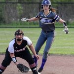 CHS Softball vs. Taylor County - April 23, 2019