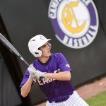 CHS Baseball vs. Taylor County - April 24, 2019