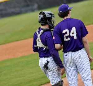 CHS Baseball vs. Taylor County – April 24, 2019