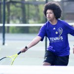 CHS tennis teams take on Marion County