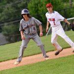 CHS Freshman Baseball vs. Taylor County - May 1, 2019