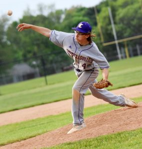 CHS Freshman Baseball vs. Taylor County – May 1, 2019