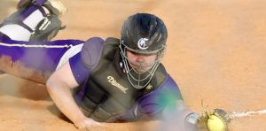CHS Softball vs. Washington County – May 7, 2019