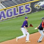 CHS Freshman Baseball vs. Russell County - May 15, 2019