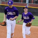 CHS baseball freshman team defeats Russell County