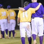 CHS baseball season ends with loss to Marion County