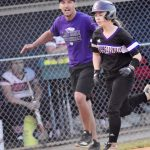 CHS softball season ends with loss to Taylor County