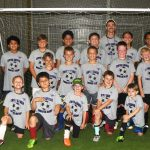CHS soccer team hosts youth summer camp