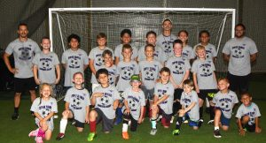 CHS Soccer Youth Camp – June 3-6, 2019
