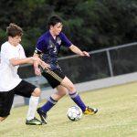 CHS Soccer vs. Casey County - Aug. 12, 2019