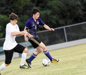 CHS Soccer vs. Casey County – Aug. 12, 2019