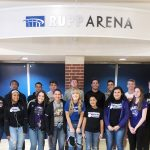 CHS athletes attend HYPE conference