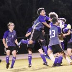 18th District Boys Soccer Tournament