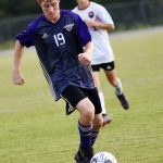 CHS soccer team takes on Wayne County