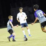 CHS Soccer vs. Grayson County - Sept. 17, 2019