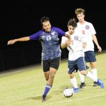 CHS soccer team takes on Grayson County