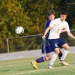 CHS Soccer vs. Monroe County - Sept. 30, 2019