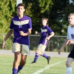 CHS Soccer Advances in District Play