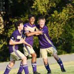 CHS soccer team defeats Russell County