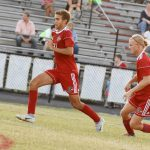 CHS Soccer vs. Taylor County - Oct. 2, 2019