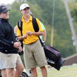 CHS Golf - Heartland Conference Tournament - Sept. 9, 2019