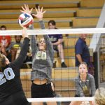 CHS volleyball team defeats Casey County