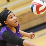 CHS volleyball team defeats Fort Knox